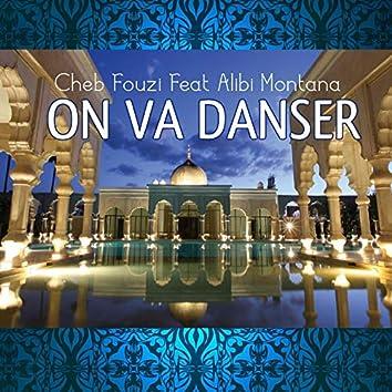 On va danser (feat. Alibi Montana)