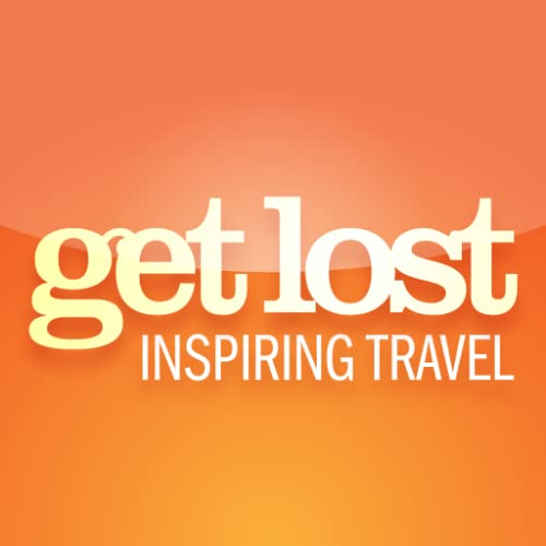 get lost Travel Magazine (Kindle Tablet Edition)