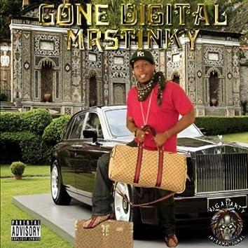 Gone Digital (feat. Tech N9ne & Morawsha)