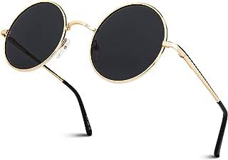 Classic Lennon Ronda gafas de sol polarizadas con protección UV400 MEZ1