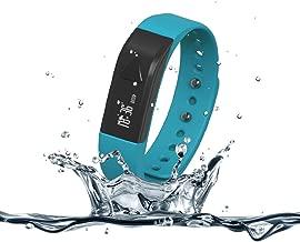 007plus T5 Smart Bracelet Bluetooth Fitness Tracker