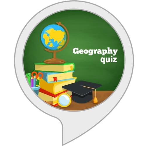 Quiz de geografía mundial