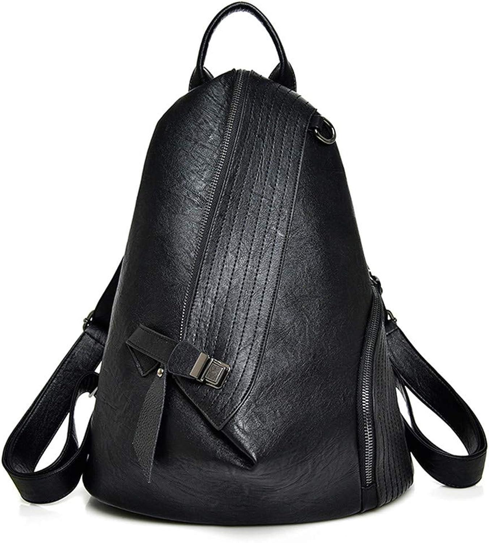 Luxus Rucksack Für Mdchen Frauen Ruckscke Reise Umhngetaschen Weibliche Damen Bagpack Lssige Daypack schwarz Backpacks