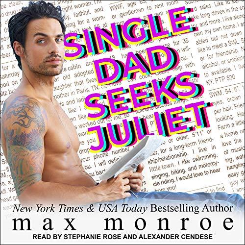 Single Dad Seeks Juliet cover art