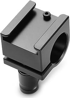 SMALLRIG 15mm Rod Clamp Morsetto con Cold Shoe - 1157