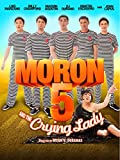 Moron 5 and the Crying Lady (Tagalog Audio)