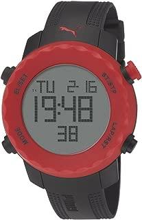 Men's PU911031005 Sharp Digital Watch