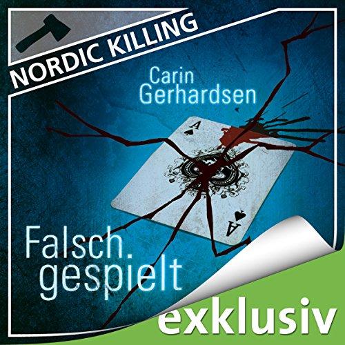 Falsch gespielt audiobook cover art