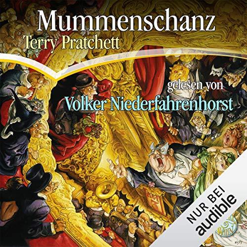 Mummenschanz Titelbild