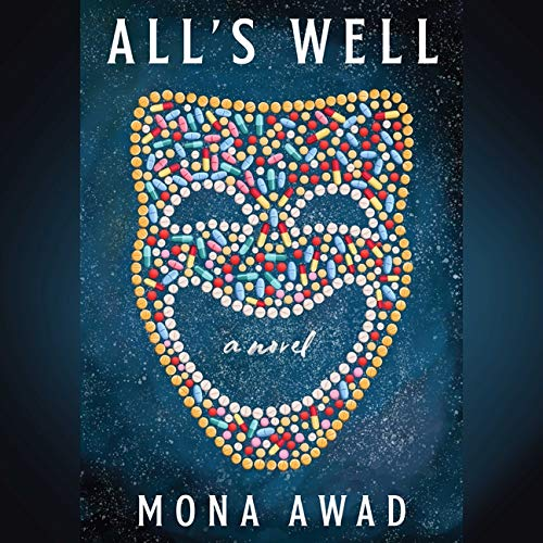 Couverture de All's Well