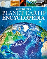 Children's Planet Earth Encyclopedia (Arcturus Children's Reference Library)
