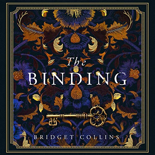 The Binding cover art