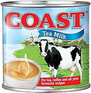 Coast Evaporated Milk 170g
