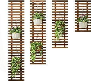 Amazon.fr : etagere murale bois : Jardin