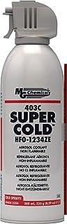 MG Chemicals 403C Super Cold HFO-1234ZE