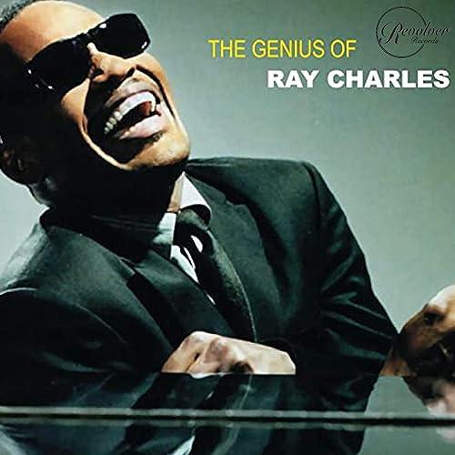 Amazon Music - レイ・チャールズのThe Genius of Ray Charles - Amazon.co.jp
