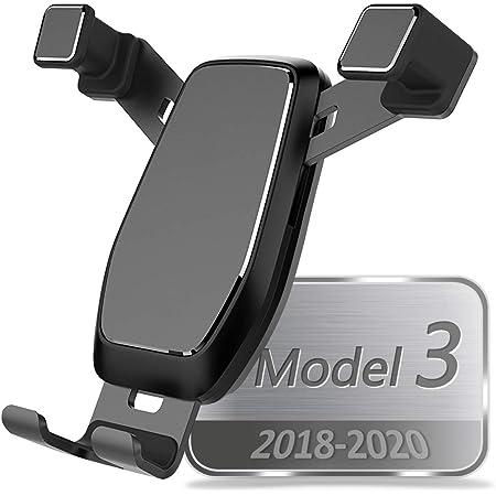 Topfit Tesla Model 3 Model Y Zubehör Kabelloses Elektronik