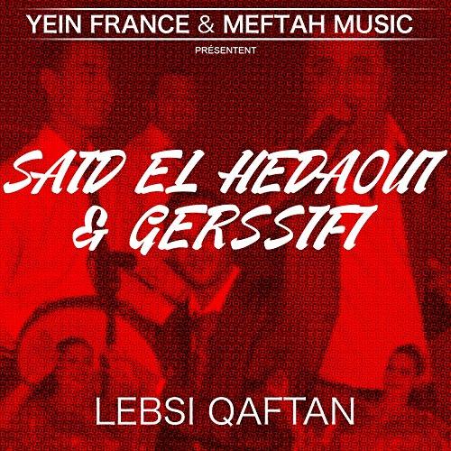Lebsi Qaftan