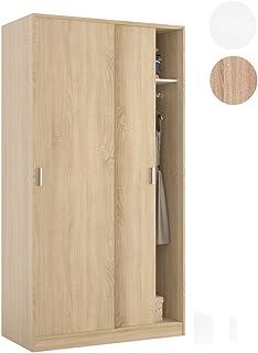 Amazon.es: armario de pino - 2 / Muebles: Hogar y cocina