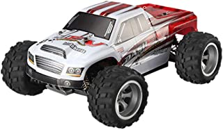 BONJIU Speed Off-Road Vehicle Toy Professional Racing Sand Remote Control Car RC Car 2.4G High Speed 70km/h Off-Road Race Buggy Toy Gift