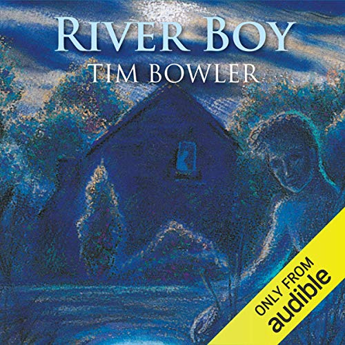Couverture de River Boy