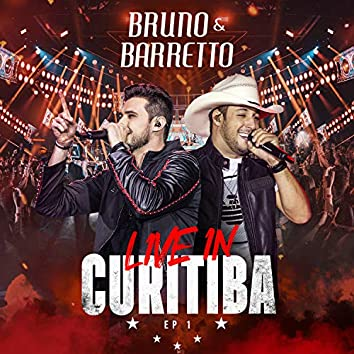 Live In Curitiba, Ep. 1