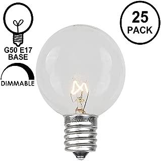 Best c9 globe bulbs Reviews