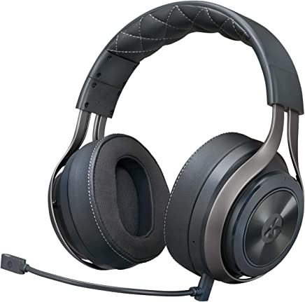 $199 Get LucidSound LS41 Wireless Surround Sound Gaming Headset for PS4, Xbox One, PC, Nintendo Switch, Mac, DTS Headphone: X 7.1 Gaming headphones - PlayStation 4