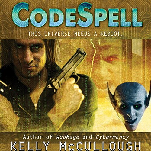 Codespell cover art