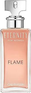 Calvin Klein Eternity Flame Eau de Perfume Spray for Women, 100ml