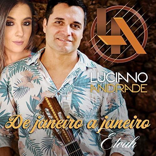 Luciano Andrade & Eloah Ávila
