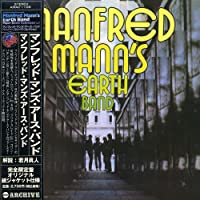 マンフレッド・マンズ・アース・バンド(紙ジャケット仕様)