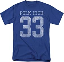 Married with Children Polk 33 T Shirt & Stickers