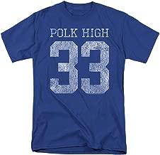 Married with Children Polk 33 T Shirt & Stickers