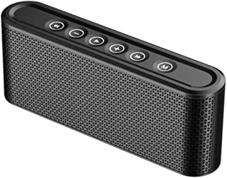$103 » ZXQZ Speakers Wireless Bluetooth Speakers, Hi-Fi Speakers with 360° Surround Sound, Compatible with Android, iOS, and Wind...