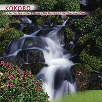 Prana: Kokoro, Le Jardin Des Mille Pétales