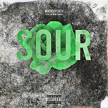 Sour (feat. Kewon Thrax)