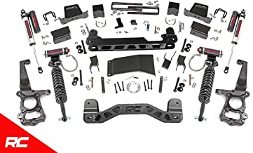 Best bds 6 inch lift ford f150 Reviews