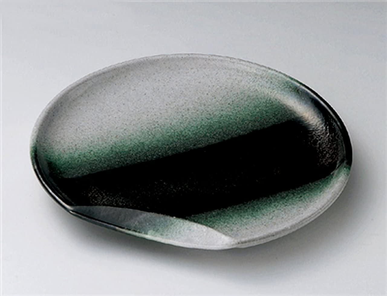 FRESH-PLUM Tohki Japanese traditional Max 57% OFF Pottery Pl Set of Medium 2 Cheap sale