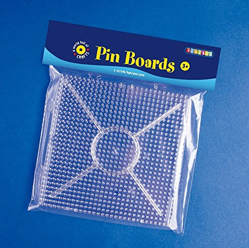 Playbox PBX2456052 prikbord monteerbaar, 2-delig, kleur-transparant