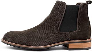 Julius Marlow DENOTE-JM Mens Chelsea Boots Ankle Boots Mens Shoes