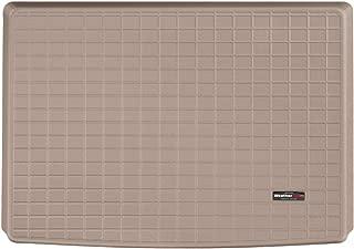 WeatherTech Custom Fit Cargo Liner Trunk Mat for 41678 (Tan)