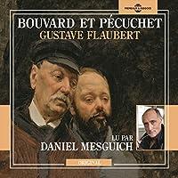 Bouvard et Pécuchet livre audio