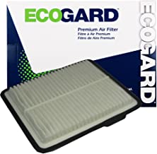 ECOGARD XA5431 Premium Engine Air Filter Fits Chevrolet Malibu, Equinox / Saturn Vue / Buick Lucerne / Cadillac DTS / Pontiac G6 / Saturn Aura / Pontiac Torrent / Suzuki XL-7