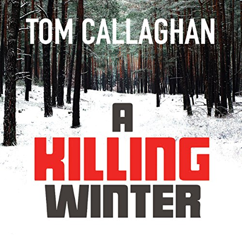 A Killing Winter Titelbild