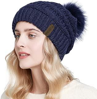 Best womens knit cap Reviews