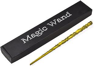 Inception Pro Infinite No se Puede Perder - Varitas mágicas - Resina - Pintado a Mano - Personajes - Saga - Estuches incluidos - Harry - Hermione Granger