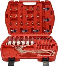 Madlife Garage 6/Cylindre Diesel Injecteur D/ébit M/ètre Adaptateur Lot de Common Rail testeur de Fuite Off kit