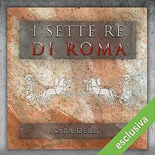 I sette re di Roma copertina