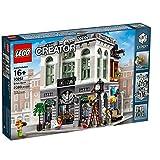 Lego 10251 Steine-Bank